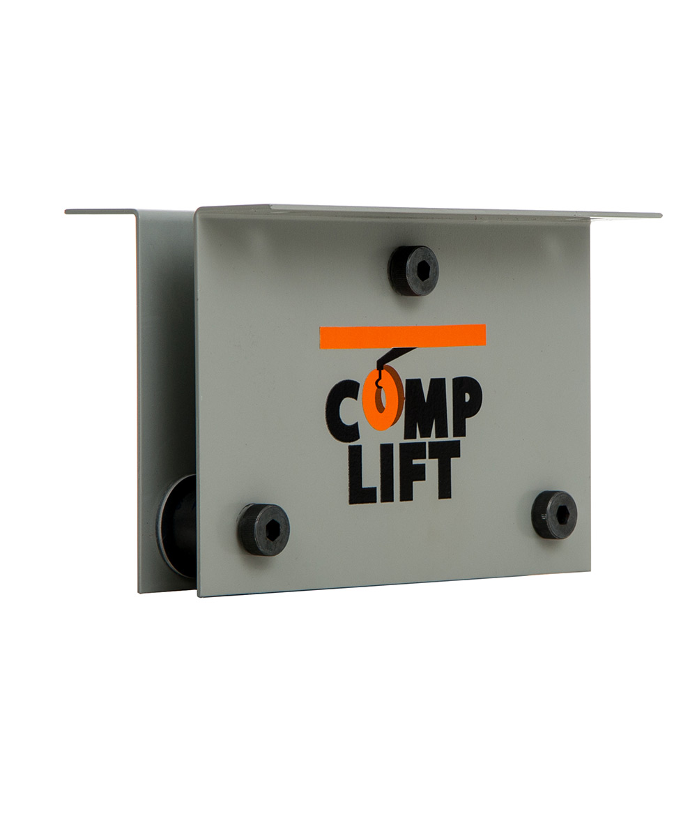 1369-TE Light Duty #2 COMPLIFT - Electric Hoist Trolley