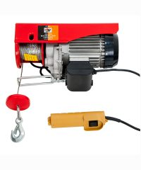 2184 H & 2185 H Electric Hoist
