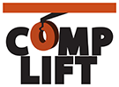 COMPLIFT – Lightweight & Portable Lifting Solutions Logo