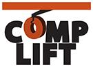 COMPLIFT – Lightweight & Portable Lifting Solutions Logo